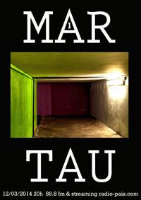 affiche martau 1